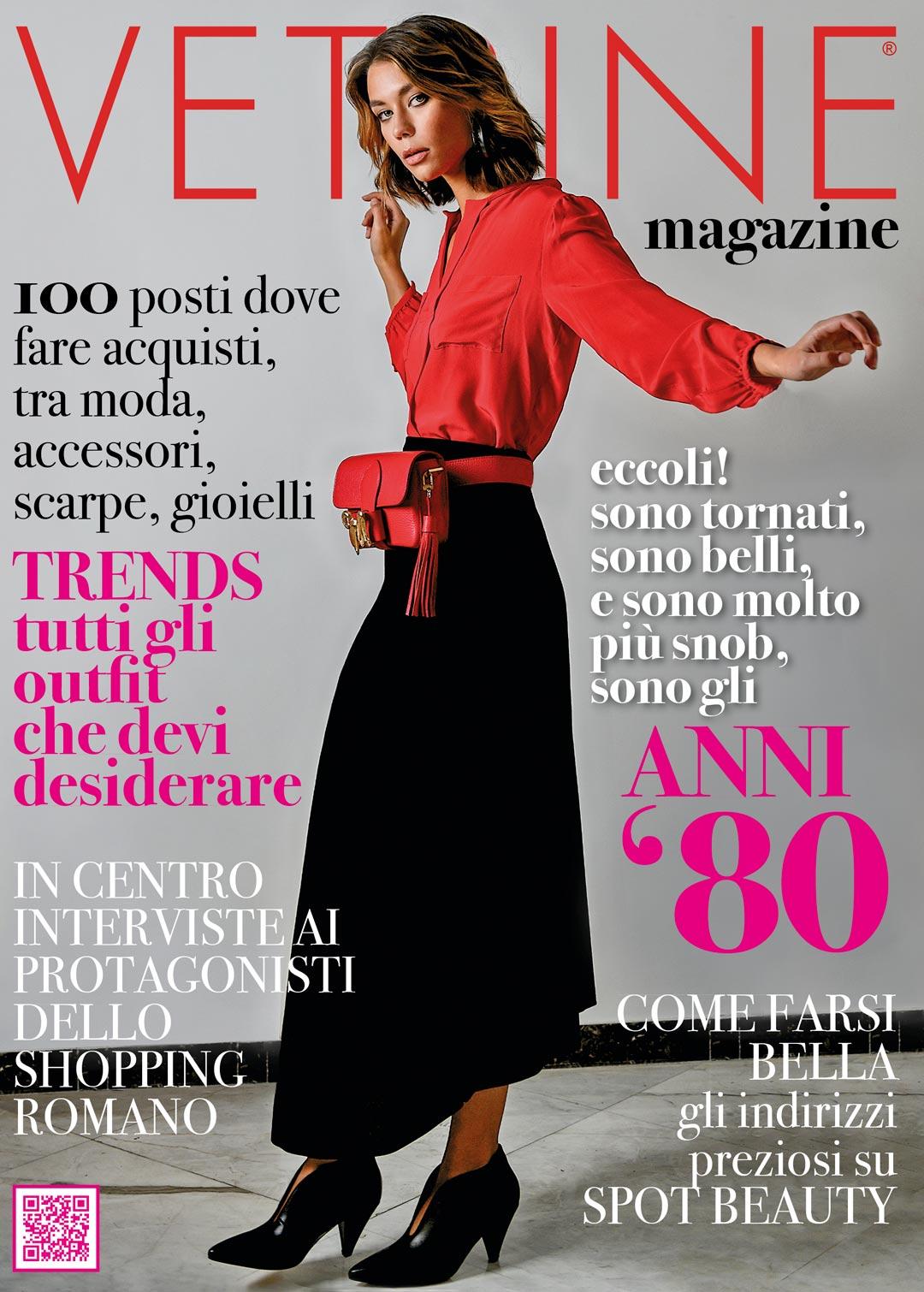 Vetrine Magazine